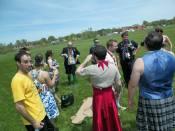 Hash Prom Pics